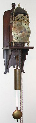 Collecting Antique Clocks Lantern Clocks Some