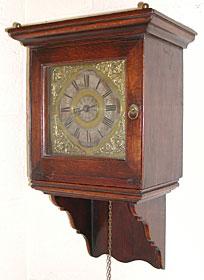 Brian Amp Joy Loomes Antique Clocks For Sale Longcase